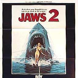 Poster do filme Tubarão 2