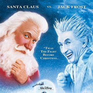 Poster do filme Meu papai é Noel