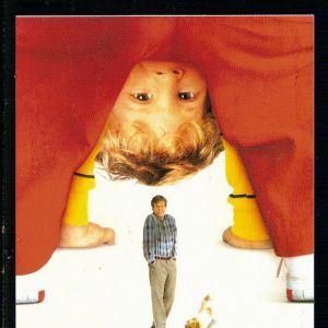 Poster do filme Querida! Estiquei o Bebê