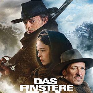Poster do filme O Vale Sombrio