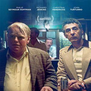 Poster do filme O Mistério de God's Pocket