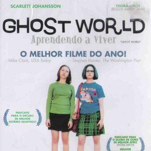 Poster do filme Ghost World - Aprendendo a Viver