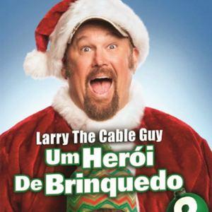 Poster do filme Um Herói de Brinquedo 2