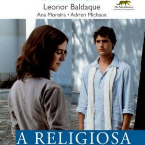 Poster do filme A Religiosa Portuguesa