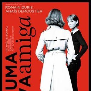 Poster do filme Uma Nova Amiga