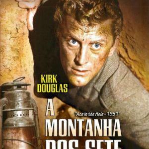 Poster do filme A Montanha dos Sete Abutres