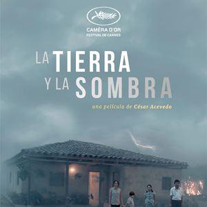 Poster do filme A Terra e a Sombra