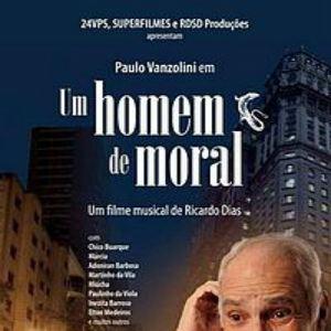 Poster do filme Um Homem de Moral