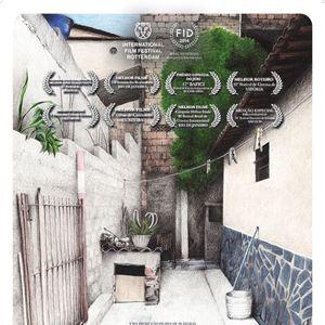 Poster do filme Ela Volta na Quinta