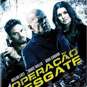 Poster do filme Operação Resgate