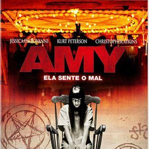 Poster do filme Amy: Ela Sente o Mal