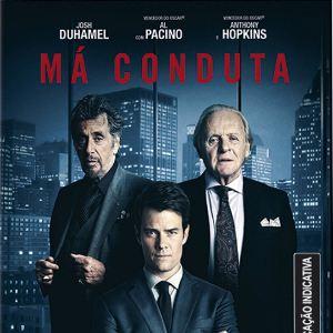 Poster do filme Má Conduta