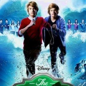 Poster do filme Zack & Cody: o filme