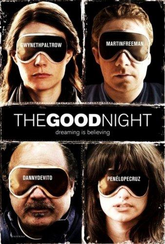 Poster do filme Sonhando Acordado