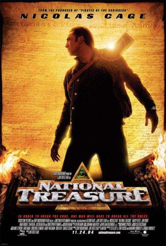 Poster do filme A Lenda do Tesouro Perdido