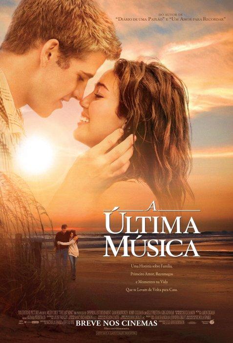 Poster do filme A Última Música