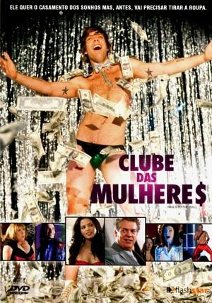 Poster do filme Clube Para Mulheres