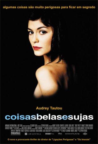 Poster do filme Coisas Belas e Sujas