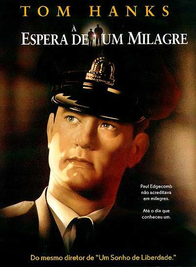 Poster do filme À Espera de Um Milagre