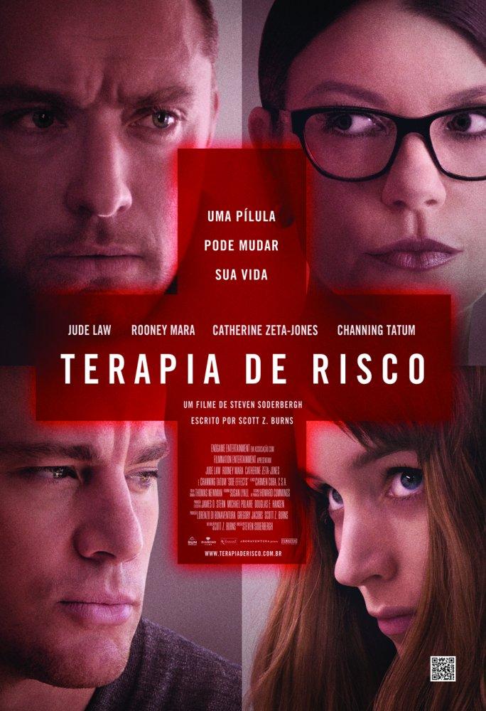 Poster do filme Terapia de Risco