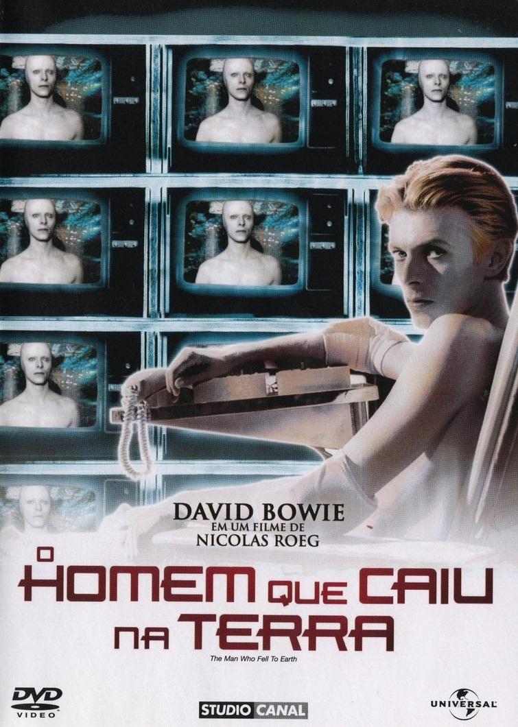 Poster do filme O Homem da Terra