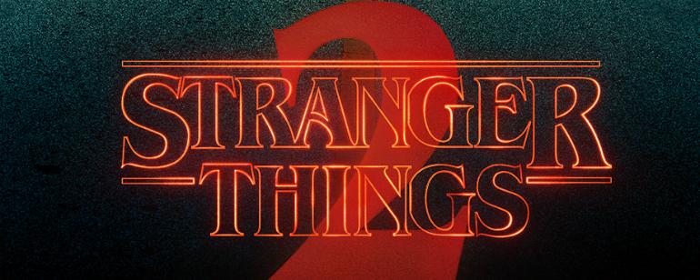 Resultado de imagem para stranger things 2 temporada