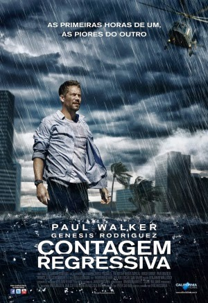 Poster do filme Contagem regressiva
