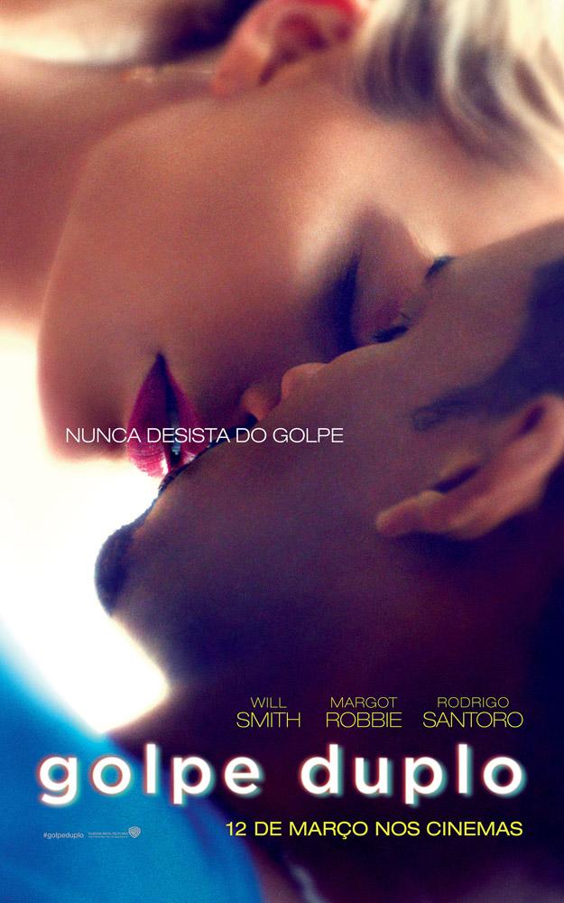 Poster do filme Golpe Duplo