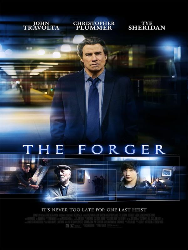 Poster do filme O impostor