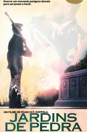 Poster do filme Jardins de Pedra