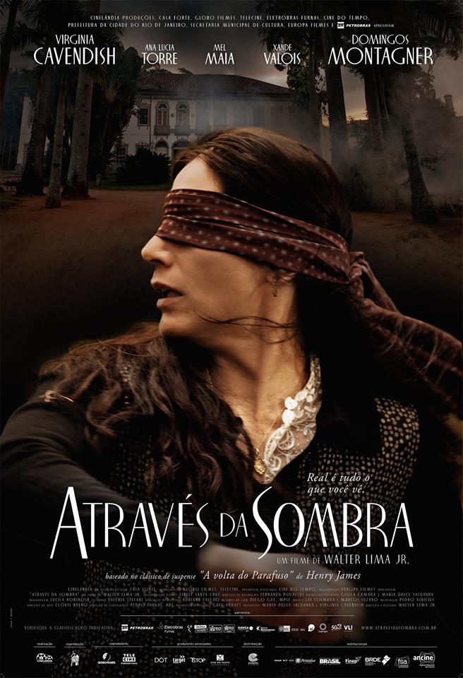 Poster do filme Através da Sombra