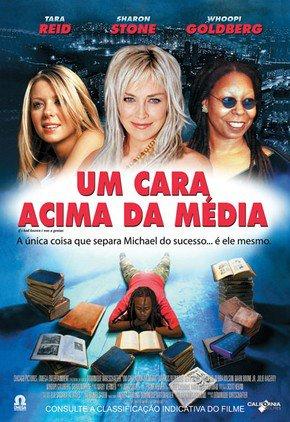 Poster do filme Um Cara Acima da Média
