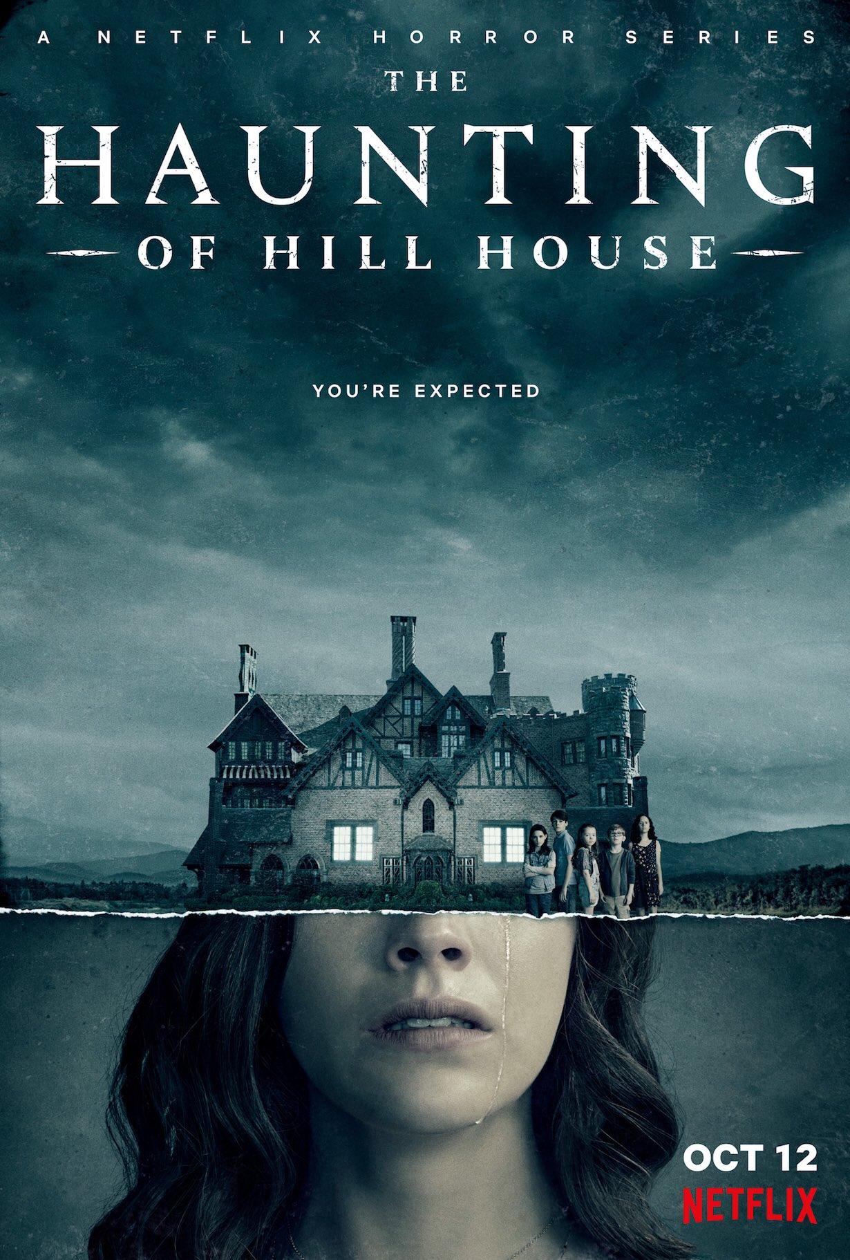 """Resultado de imagem para a maldição de hill house serie"""""""