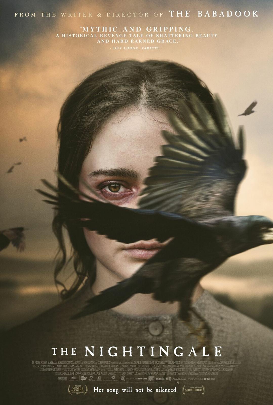 Resultado de imagem para the nightingale