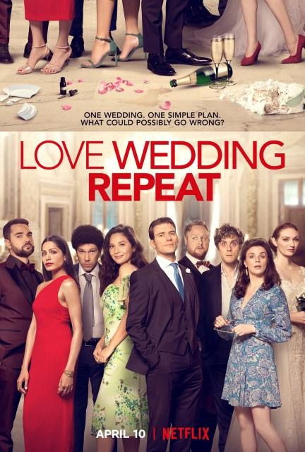 Um Amor, Mil Casamentos - Filme 2020 - AdoroCinema