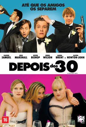 Poster do filme Depois dos 30
