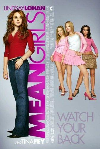 Poster do filme Meninas Malvadas