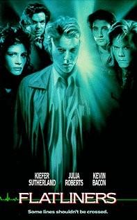 Poster do filme Linha Mortal
