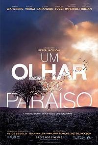 Poster do filme Um Olhar do Paraíso