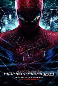 O Espetacular Homem Aranha