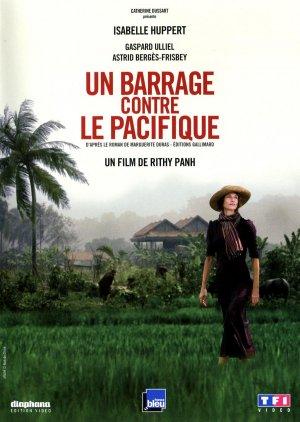 Poster do filme Uma Barragem Contra o Pacífico
