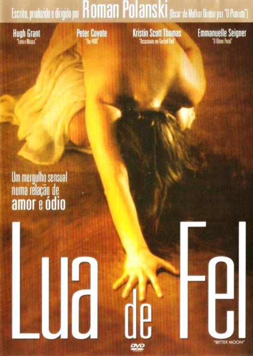 Poster do filme Lua de fel
