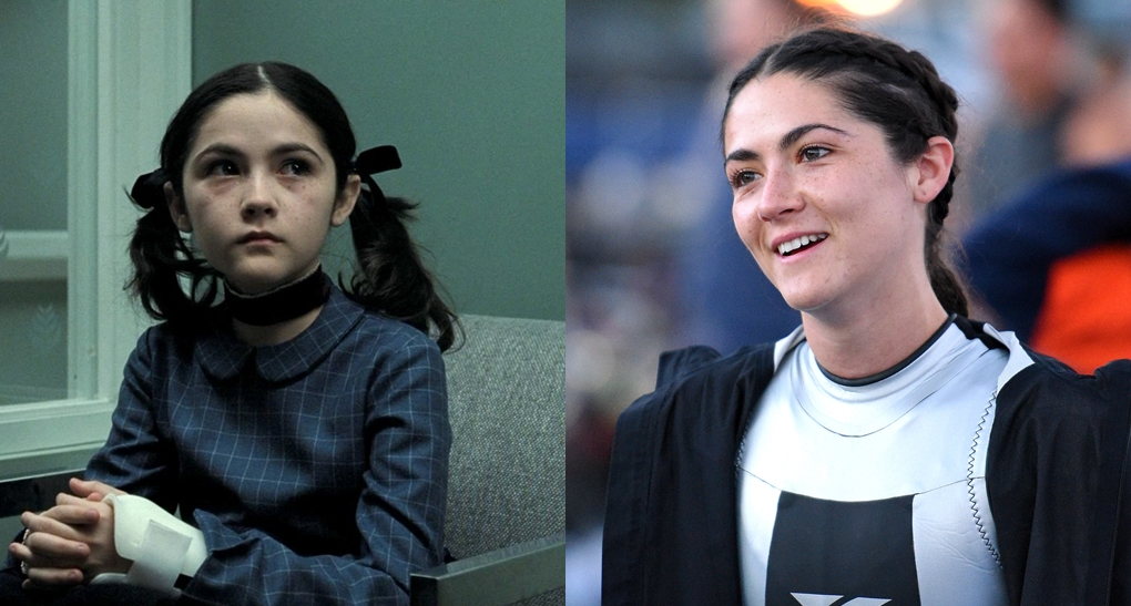 A Orfã, filme de sucesso em 2009, retorna 11 anos depois em prelúdio sobre a origem da personagem icônica e aterrorizante Esther, vivida por Isabelle Fuhrman.