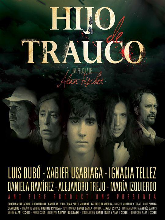 Poster do filme Filho de Trauco