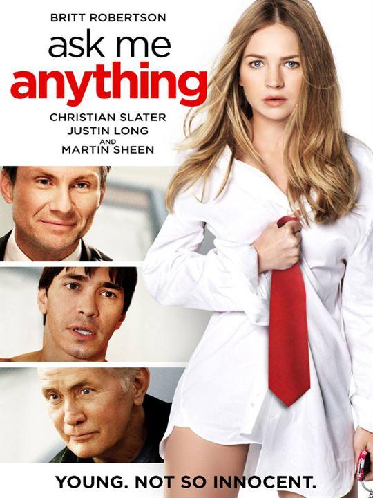 Poster do filme Pergunte-me tudo