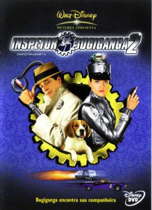 Poster do filme Inspetor bugiganga 2