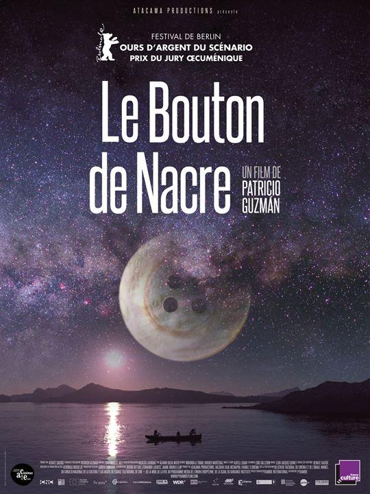 Poster do filme O Botão de Pérola