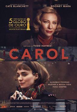 Carol : Poster