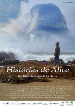 Poster do filme Histórias de Alice