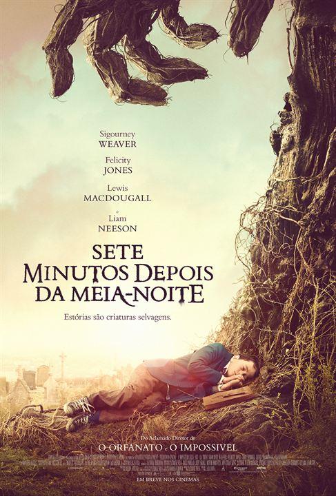 Poster do filme Aconteceu à Meia-Noite